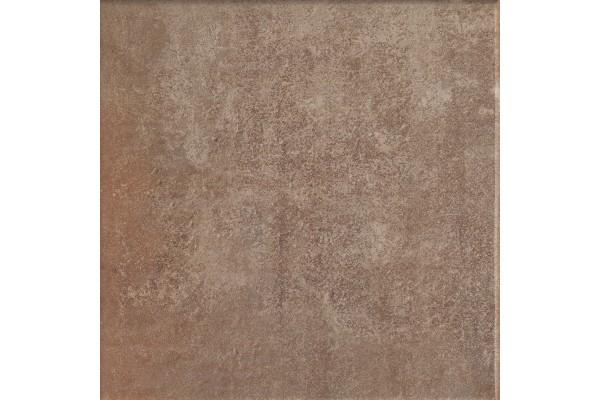 Капинос угловой Ceramika Paradyz Scandiano Rosso kapinos stopnica narozna 33x33