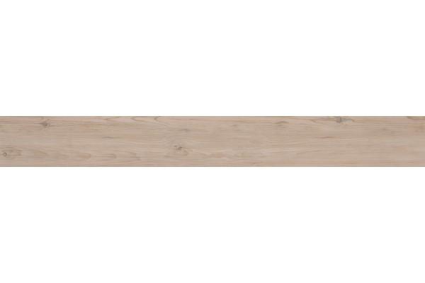 Керамогранит Cerrad Tablero Cream Rect 120,2x19,3