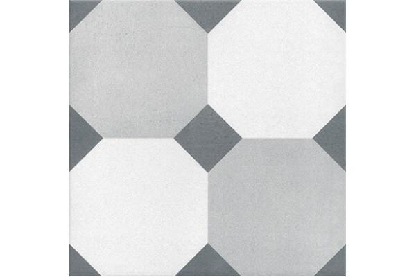 Керамогранит Domino Mundi Grey 33x33