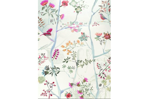 Панно Fanal Albi Blanco Garden (4) 126,4x90