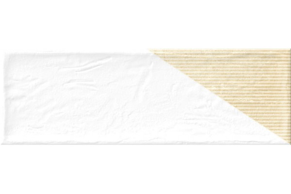 Керамогранит Gayafores Brick Delta Mix 11x33,15