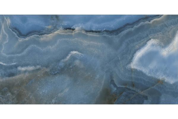 Керамогранит Geotiles Oni Blue 60x120
