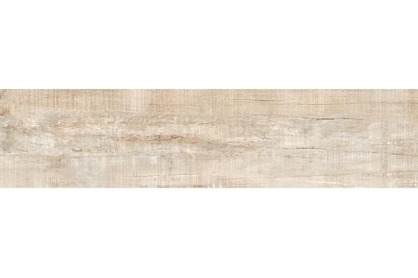 Керамогранит Керамика Будущего Граните Вуд Эго светло-бежевый SR 120x29,5