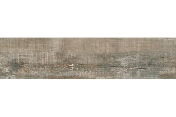 Керамогранит Керамика Будущего Граните Вуд Эго серый SR 120x29,5