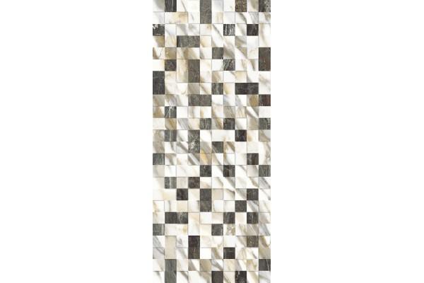 Плитка Aura Carre Decor 1 25x60