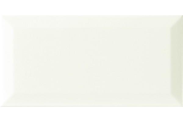 Плитка Monopole Blanco brillo Bisel 10x20
