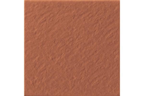 Плитка базовая Opoczno Simple red 3-d  R 30х30