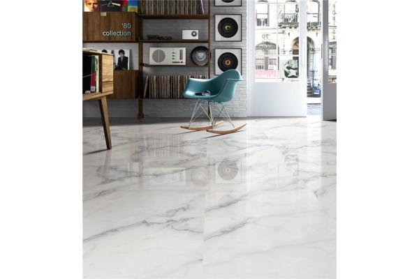 Керамогранит Realistik Calacatta white 60х60