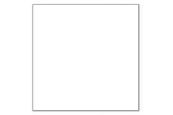 Керамогранит Realistik Superwhite белый (белизна 75%) 60х60