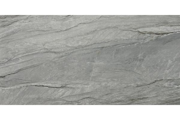 Керамогранит Roca Marble Platinum Natural Gris 60x120