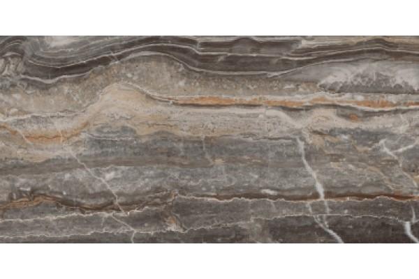 Керамогранит Vitra Bergamo коричневый 30x60