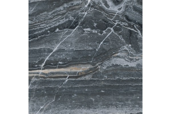 Керамогранит Vitra Bergamo антрацит 60x60