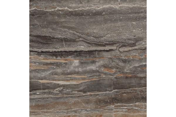 Керамогранит Vitra Bergamo коричневый 60x60