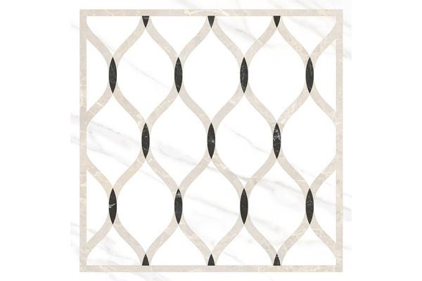 Декор Vitra Marmori классический 60x60