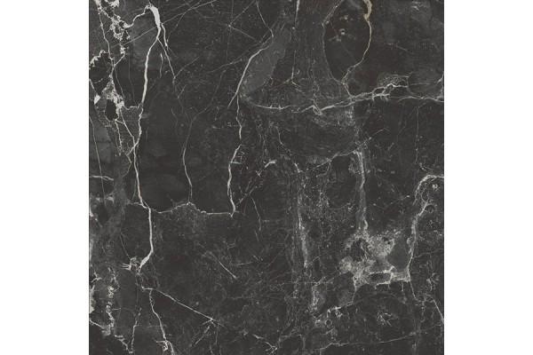 Керамогранит Vitra Marmori С.Лорен черный 60x60