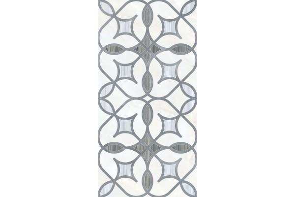 Декор Vitra Nuvola классический холодный 30x60