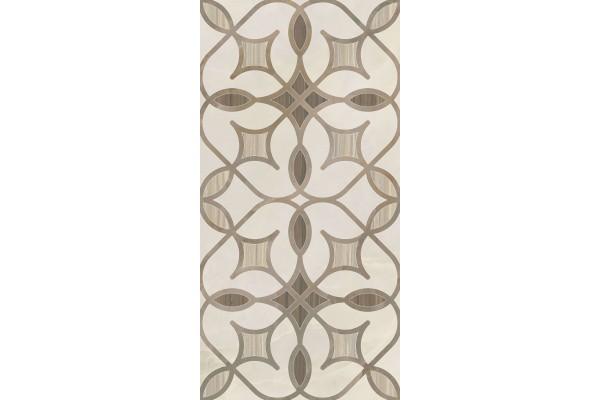 Декор Vitra Nuvola классический теплый 30x60