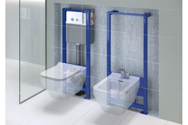 Инсталляция для унитаза Cersanit Aqua 40 IN-MZ-AQ40-QF