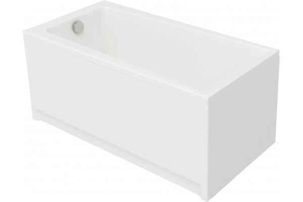 Экран под ванну Cersanit Lorena/Flavia/Octavia 140 см, белый