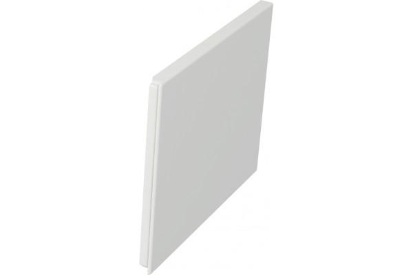 Экран под ванну боковой Cersanit 70 см, ультра белый