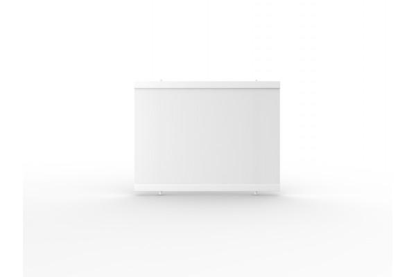 Экран под ванну боковой Cersanit 75 см тип 2, ультра белый