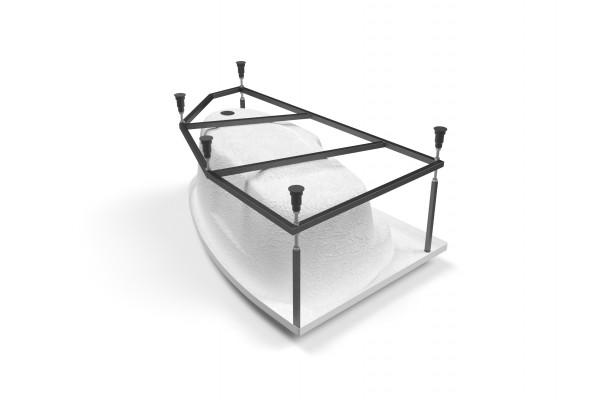 Рама для ванны Cersanit Joanna 150 см