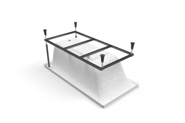 Рама для ванны Cersanit Lorena 140 см