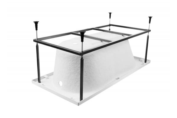 Рама для ванны Cersanit Nike 140 см