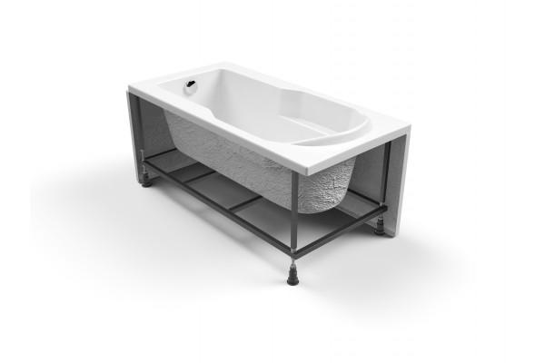 Рама для ванны Cersanit Santana 160 см