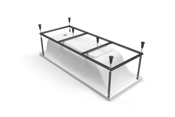 Рама для ванны Cersanit Virgo 180 см