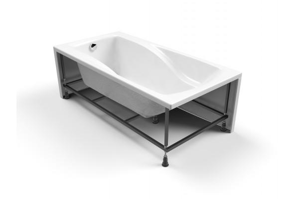 Рама д/ванны ZEN 170 NEW метал.