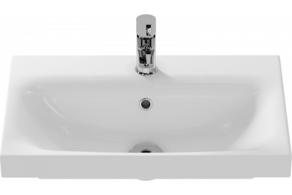 Раковина Cersanit для мебели Moduo 60 Slim UM-MOD60SL/1