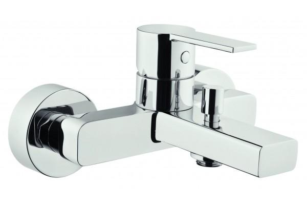 Смеситель Vitra Flo S для ванны, хром
