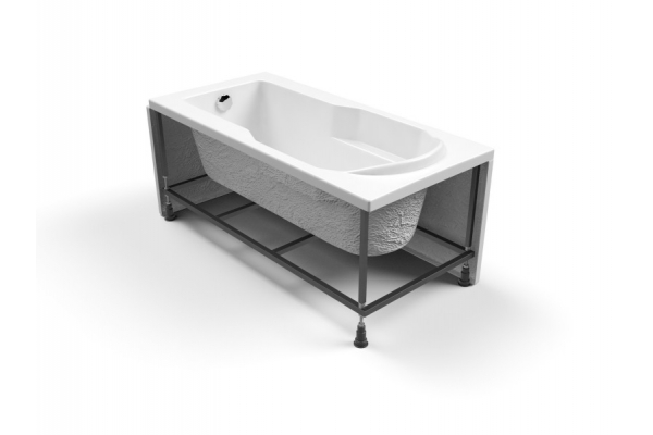 Рама для ванны Cersanit Santana 150 см