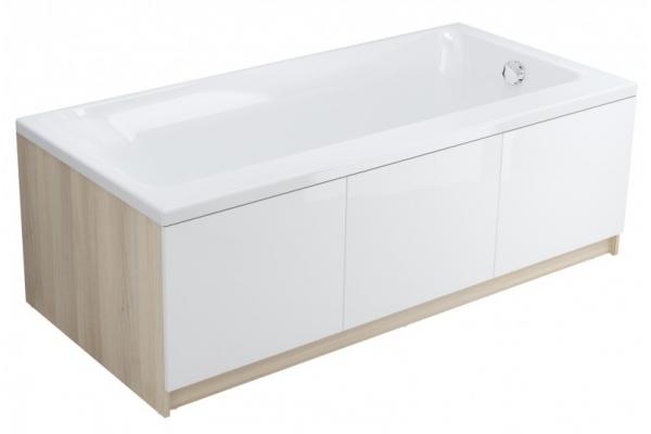 Модуль для ванны Cersanit Smart 170, белый