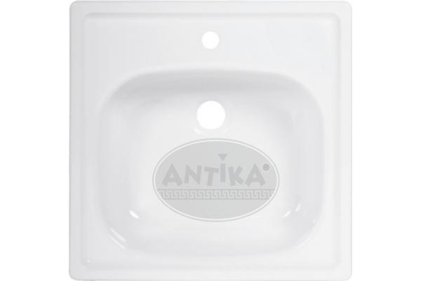 Мойка ВИЗ Antika АMC-51101 50x50, стальная