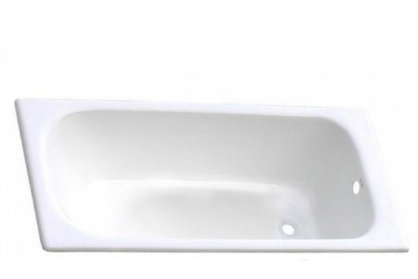Ванначугунная Goldman,120х70, без ножек
