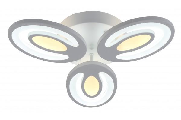 Люстра Almas 39038-3, LED 102W (49*9)