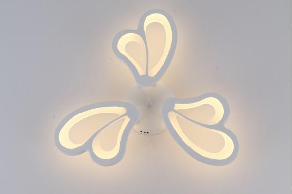 Люстра Bellota 62014-3, LED 66W (53*11)