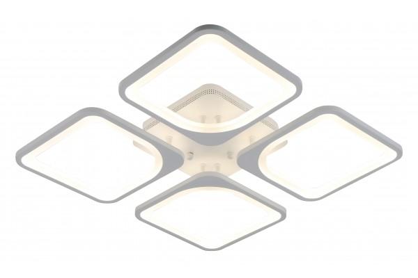 Люстра Escudo 39047-4, LED 144W (55*8,5)