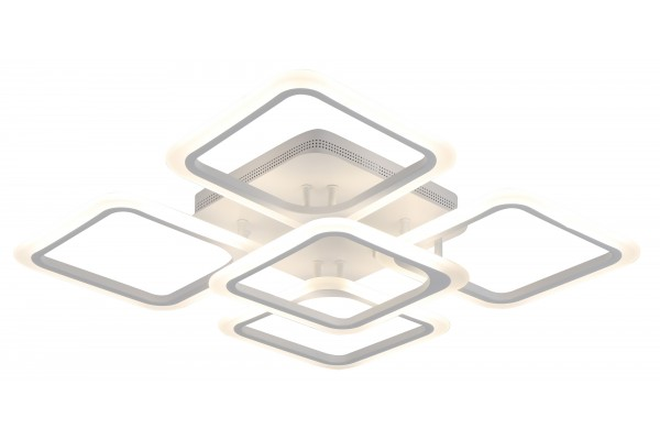 Люстра Estero 39205-4+1, LED 140W (56*12)