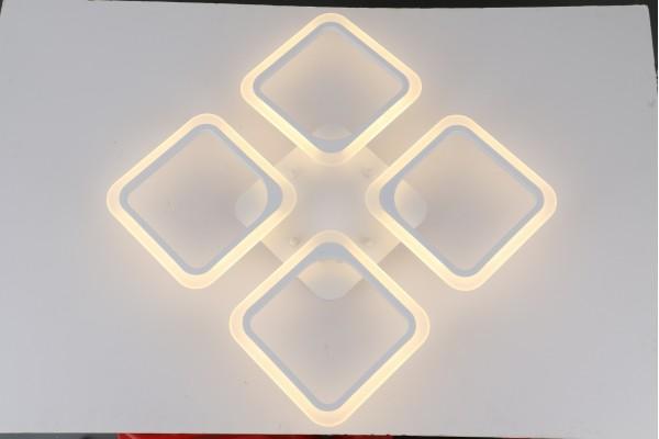 Люстра Estero 39205-4, LED 112W (55*9)