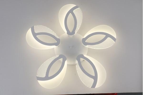 Люстра Lavanda 62047-5, LED 90W (69*8)