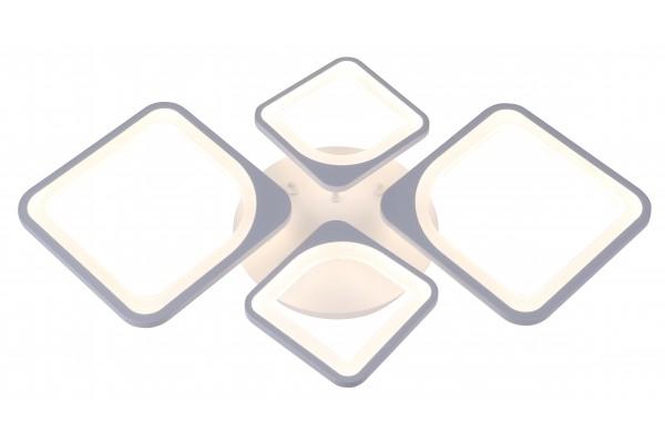 Люстра Escudo 39047-2+2, LED 120W (50*9)