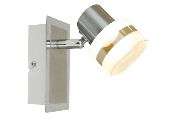 Спот Garfio LED17001-1R, LED 1x4W (7*12*16)