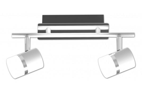 Спот Talle CK15143-2, LED 2x5W (30*7.5*16)