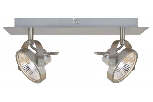 Спот Vuelo LED17011A-2B, LED 2x4W (33*7.5*14.5)