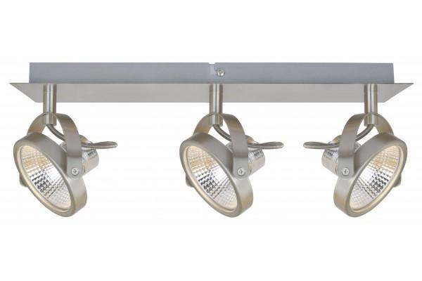 Спот Vuelo LED17011A-3B, LED 3x4W (46.5*8.5*15)