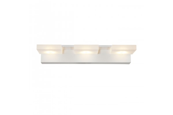 Бра Isla MB1039-3, LED 3x3W (30.5*10.3*4.5)